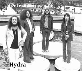 Hydra70s
