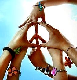 peacelovehappy