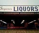 Segarini Liquors