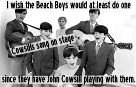 BeachCowsill