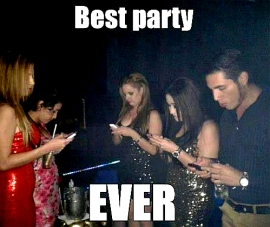 Best Party Ever