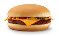 mcdonald-cheeseburger