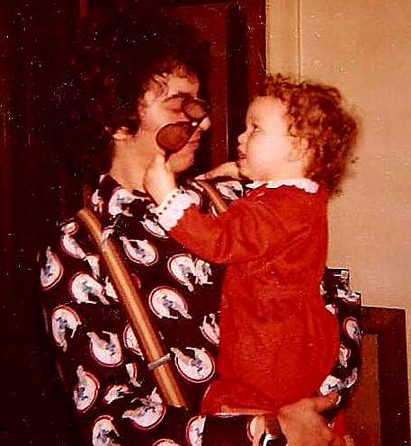 Bob and amy 1977