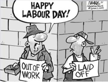 Labour Day 2