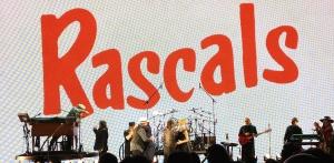 Rascals_live