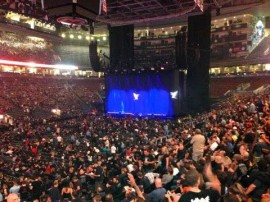 Sabbath in Toronto