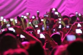 cellphoneatconcert