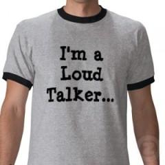 loudtalker