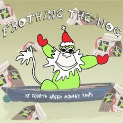 frothingthenog
