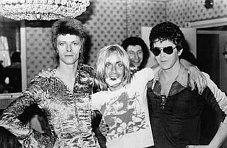 Lou Iggy and David