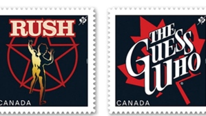 musician stamps