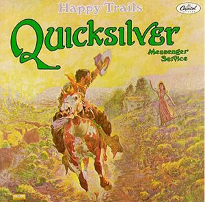 QuicksilverhappyTrailsCover