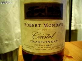 Robert Mondavi Coastal Chardonnay