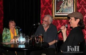 rox bob shawn laughing