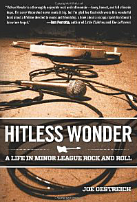 hitless wonder book