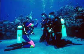 scuba diver prayer