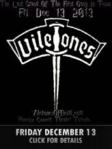 viletones poster