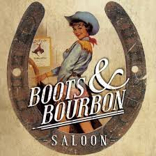 boots and bourbon