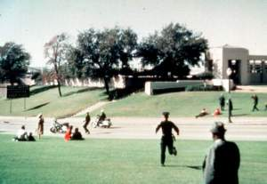 kennedy DealeyPlaza