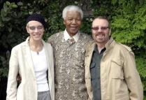 Mandela Eurythmics