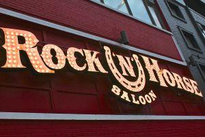 rockin' horse saloon