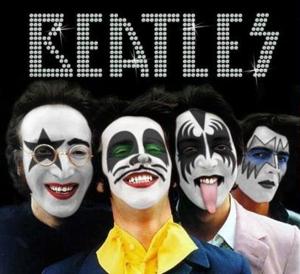 Beatle_KISS