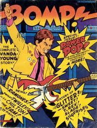 Bomp Magazine Power Pop