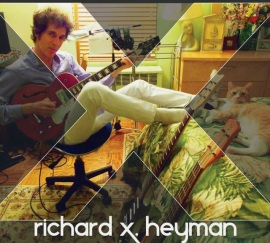 RichardXHeyman