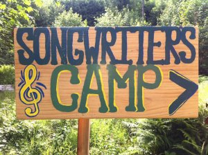 songwriters camp