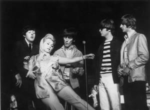 Beatles_Zsa Zsa