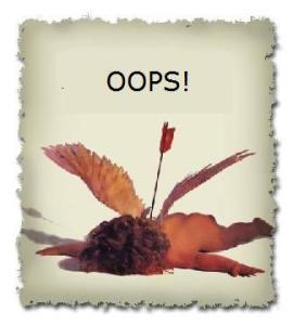 cupid oops