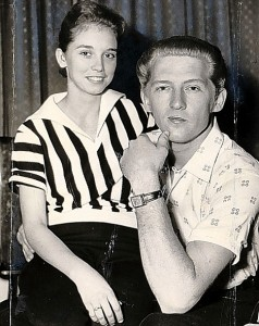 Jerry-Lee-Lewis-marries-his-13-year-old-second-cousin-Myra-Brown