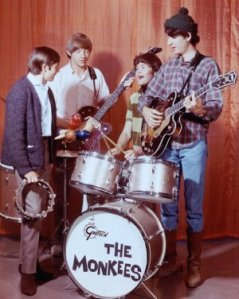 monkees early pic