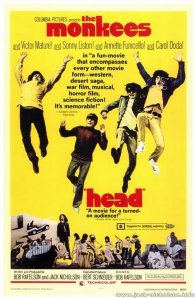 Monkees HEAD