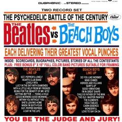 BeatlesVsBBoys
