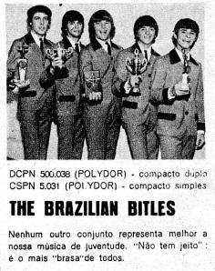 BrazilianBitles