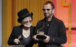 Lifetime Beatle Grammy