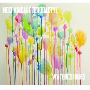 mechanicalpterodactyl