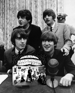 Nilsson and the Beatles