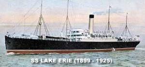 SS LAKE ERIE
