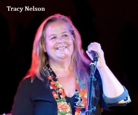 Tracy-Nelson
