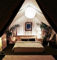 Coachella Luxury Camping