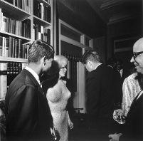 JFK and Marilyn