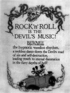 musicofthedevil