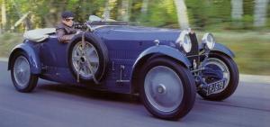 1928 Bugatti