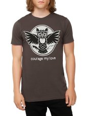 Courage My Love - Hot Topic