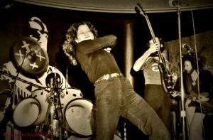 dianne heatherington band