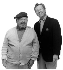 mickey and donald o'connor