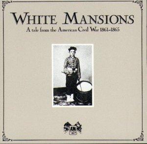 whitemansions