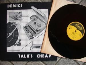 Demics Talks Cheap